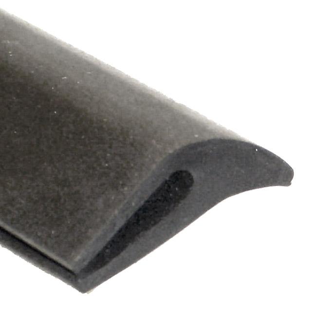 Rubber Leaf Seal Per Metre Car Builder Solutions