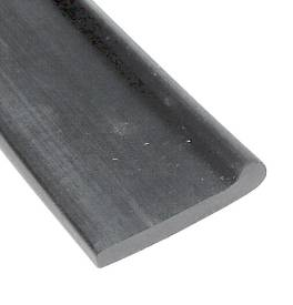 Picture of Rubber P Profile Wing Piping Per Metre