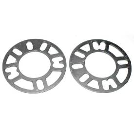 Picture of 5mm Universal Wheel Spacers