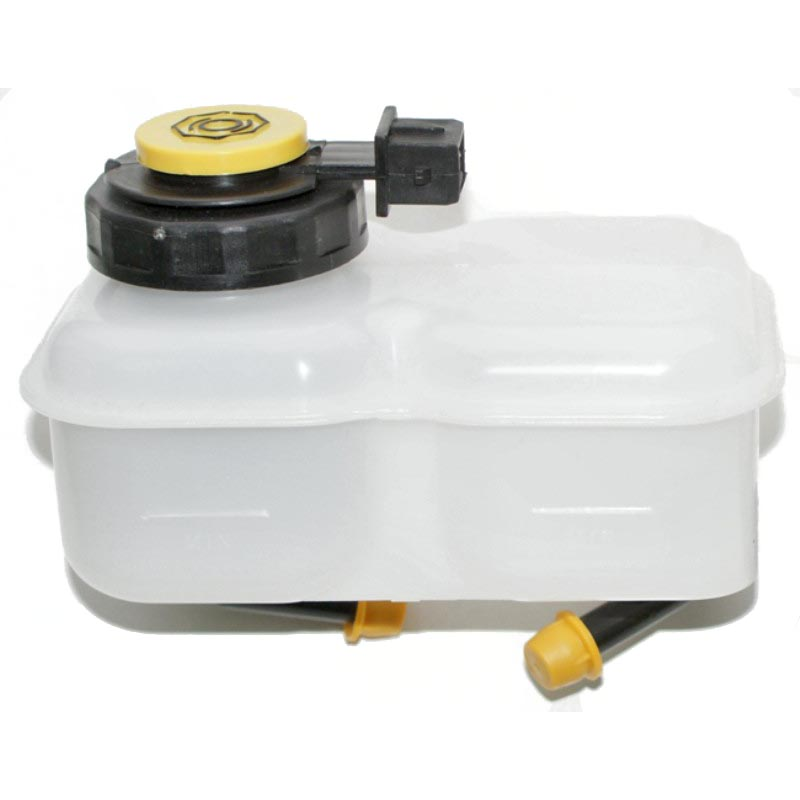 2 Chamber Brake Fluid Reservoir With Float Car Builder
