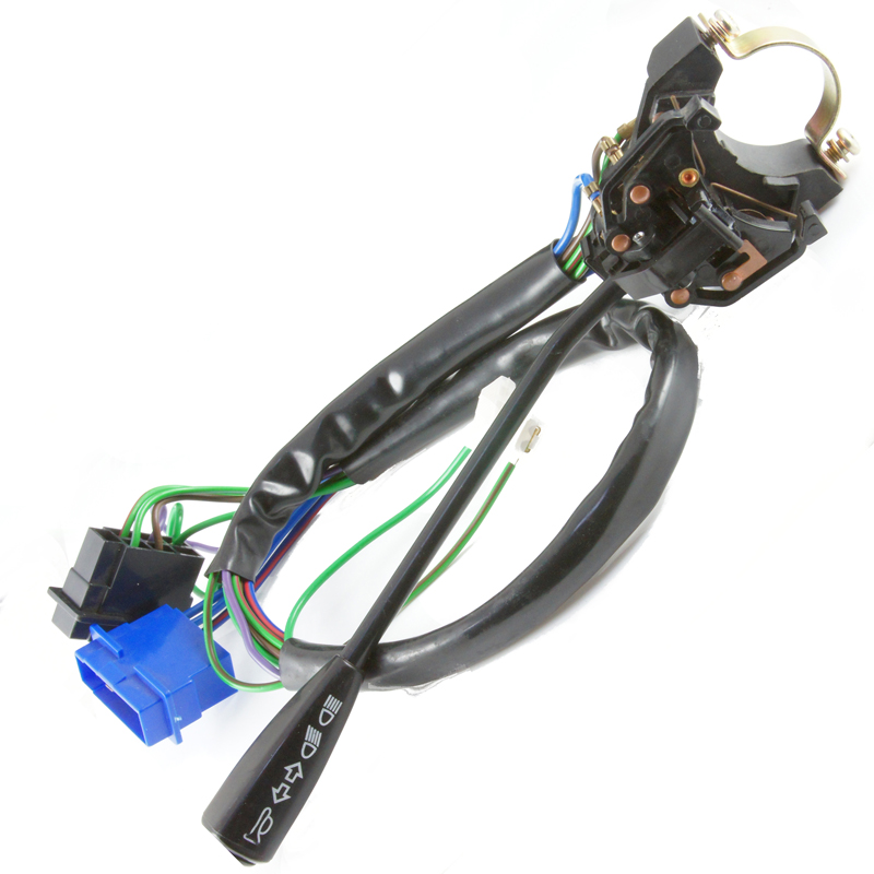 Indicator Stalk Assembly Black Car Builder Solutions