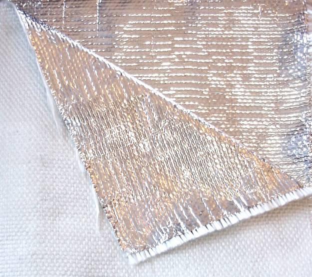 Picture of Heizmatten Reflektierende Isolierung