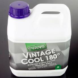 Picture of Evans Vintage Cool Waterless Coolant 2 Litre
