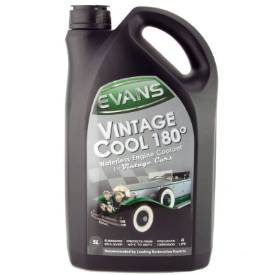 Picture of Evans Vintage Cool Waterless Coolant 5 Litre