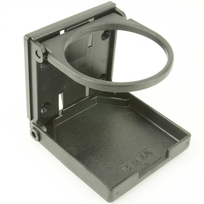 Black Cup Holder Abs Car Builder Solutions