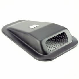 Picture of Steel Bonnet Vent Left Hand 233mm