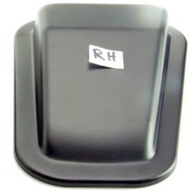 Picture of Steel Bonnet Vent Right Hand 233mm