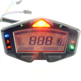 Picture of Compact All In One Digital Instrument