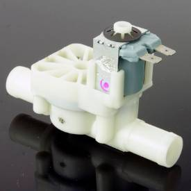 Picture of Solenoid Operated ON/OFF Heater Valve