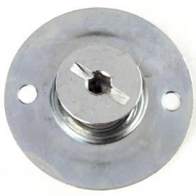 Picture of Round Dzus Fastener And Spring 2.41mm - 3.14mm