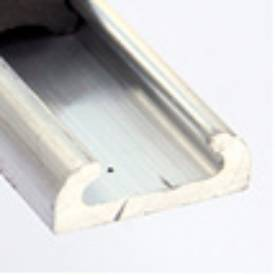 Picture of Running Board Trim Aluminium Section ONLY