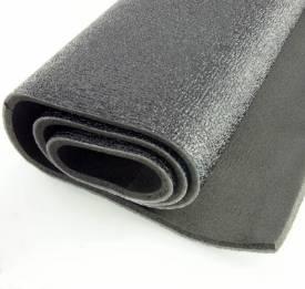"Picture of Dynamat DynaDeck 10mm (0.375"") Thick Floor Sound Deadener (36"" x 54"")"