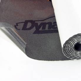 """Picture of Dynamat Dynaliner 1/8"""" (3.1mm) 81x137cm"""