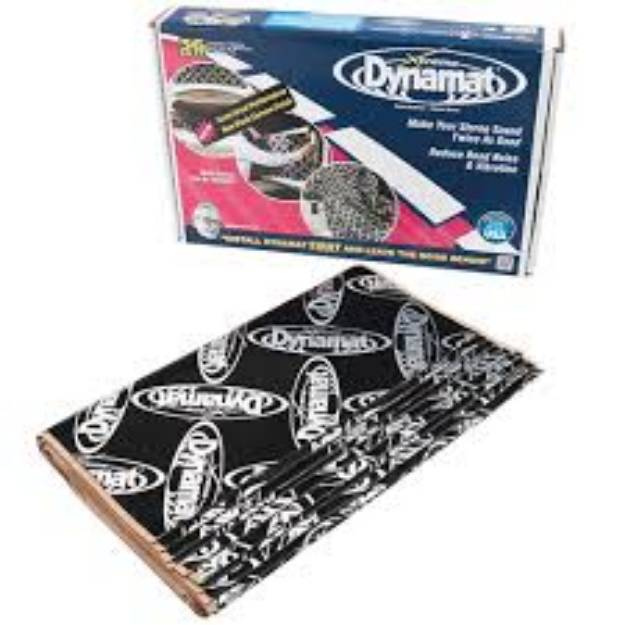 Picture of Dynamat Xtreme Bulk Pack