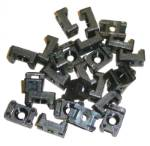 Picture of Cable Tie Bases Mini 25pcs
