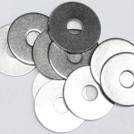 Picture of M8 Large Diameter Washers Pack Of 10