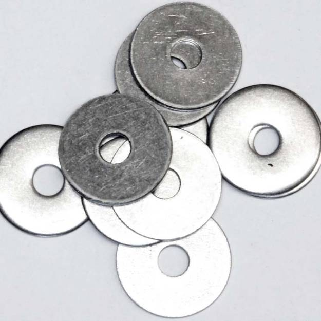 Picture of M6 Large Diameter Washers Pack Of 10