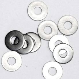 Picture of M5 Large 12mm Diameter Washers Pack Of 10