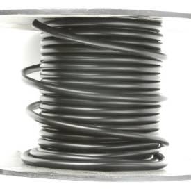Bild von 60 Ampere Schwarzes Kabel pro Meter