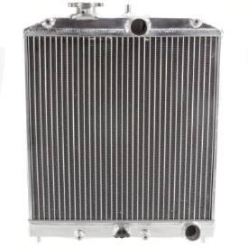 Picture of Aluminium Radiator 360mm x 460mm