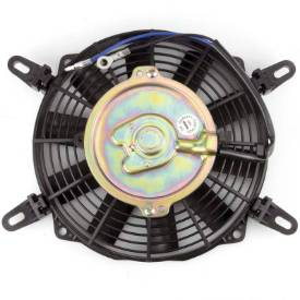 """Picture of 8"""" Electric Cooling Fan"""
