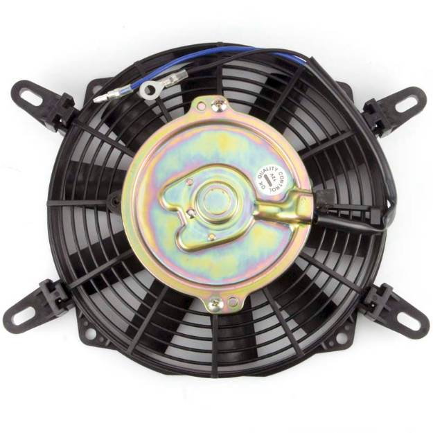 "Picture of 8"" Electric Cooling Fan"