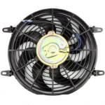 """Picture of 12"""" Electric Cooling Fan"""