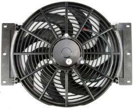"""Picture of 14"""" Electric Cooling Fan"""