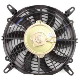 """Picture of 9"""" Electric Cooling Fan"""