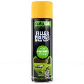 Picture of Autotek Filler Primer Aerosol