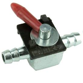 Picture of Fuel Tap Miniature 48mm