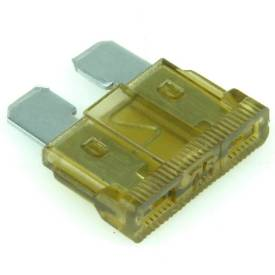 Picture of 7.5 Amp Standard Blade Fuse Sold Singly