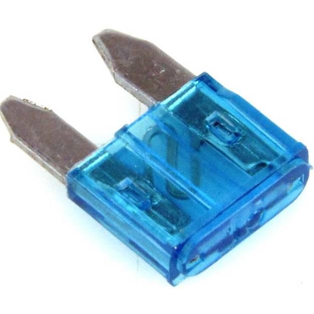 Picture of 15 Amp Mini Blade Fuse Einzeln verkauft