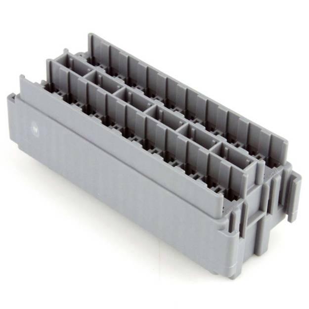 Picture of 20-poliges Mini-Sicherungsmodul