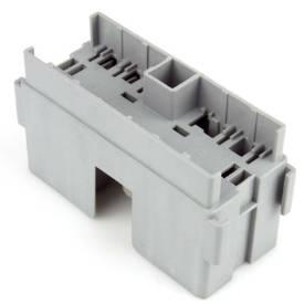 Bild von 6-poliges Maxi-Sicherungsmodul