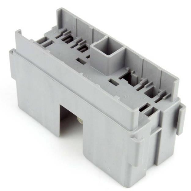 Picture of 6-poliges Maxi-Sicherungsmodul