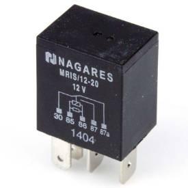 Bild von 20 Amp Wechsel Micro Relais