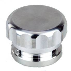 Picture of 44mm Diameter Screw On Cap and Flange