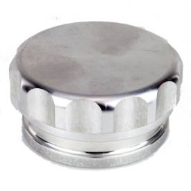 Picture of 70mm Diameter Screw On Cap and Flange