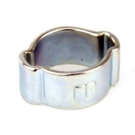 Picture of 7mm to 9mm Plated Steel O Clip Sold Singly