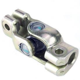 Picture of Steering Universal Joint Pressed Steel 2 x 9/16 Splines