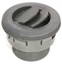 Picture of Rocking Vane Round Dash Vent 70mm Dia.