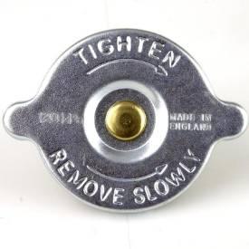 Picture of Radiator Cap Rubber Upper Seal 17lb