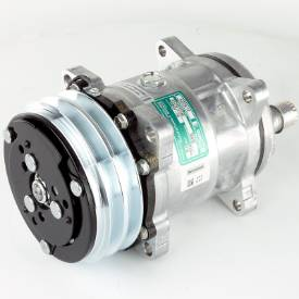 Bild von Universeller Klimakompressor Doppel-'A'-Antriebsriemen