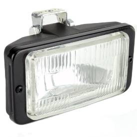 Picture of Driving Lamps 143mm x 75mm PAIR