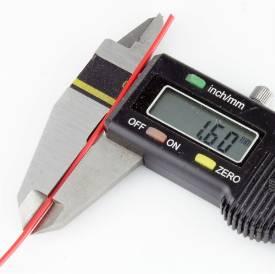 Bild von 11 Amp Dünnwandkabel Meterware
