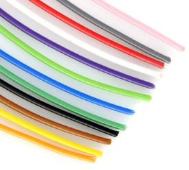 Picture of 25 Amp Thin Wall Cable By The Metre