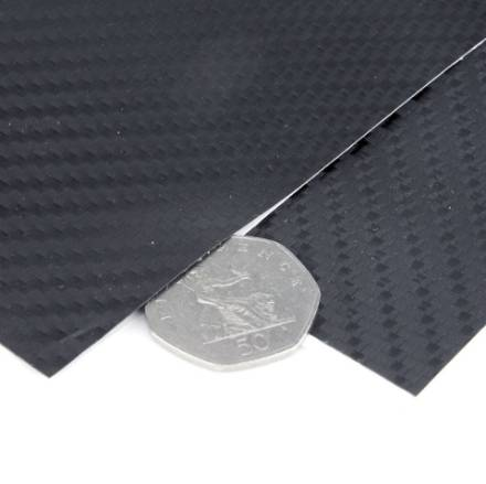 carbon-fibre-effect-textured-vinyl-wrap-self-adhesive-per-metre