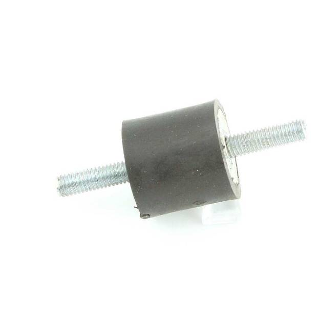 Picture of Cotton Reel Rubber Mount 25mm Dia x 25mm