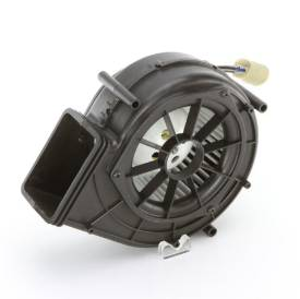 Picture of Squirrel Cage Heater Fan 178mm